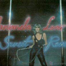 Discos de vinilo: AMANDA LEAR LP PORTADA DOBLE SELLO ARIOLA AÑO 1978 EDITADO EN ESPAÑA . Lote 54153427