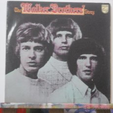 Discos de vinilo: THE WALKER BROTHERS-THE WALKER BROTHERS STORY (2LP. PHILIPS. 1972). Lote 54155396