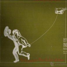 Discos de vinilo: LP MACROMASSA : EL CONCIERTO PARA IR EN GLOBO (EXPERIMENTAL ELECTRONICA AVANTGARDE. Lote 54157926