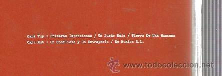Discos de vinilo: LP MACROMASSA : EL CONCIERTO PARA IR EN GLOBO (EXPERIMENTAL ELECTRONICA AVANTGARDE - Foto 2 - 54157926