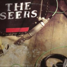 Discos de vinilo: MAXI THE SEERS : PSYCH-OUT ( FEAR OF TCHNOLOGY) ROCK PSICODELICO - 3 TEMAS, UNO EN VIVO . Lote 54158030