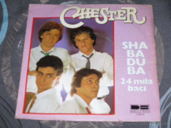 Chester singles