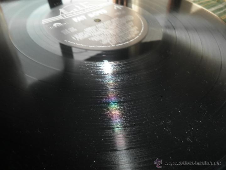Discos de vinilo: FAT BOYS - COMMIMNG BACK HARD AGAIN LP - ORIGINAL INGLES - TIN PAN APPLE / POLYDOR 1988 MUY NUEVO 5 - Foto 15 - 54194164