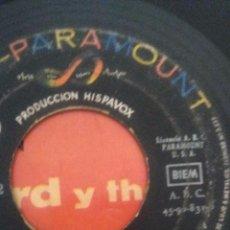 Discos de vinilo: PAUL ANKA VINILO DEL AÑO 1960 TE QUIERO PREGUNTAR NO TIENE CARÁTULA. Lote 55885700