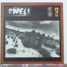 Dischi in vinile: SWELL-ROOM TO THINK (EP. BEGGARS BANQUET. 1993) INDIE ROCK, POST-PUNK. Lote 54199171