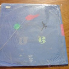 Discos de vinilo: LLUIS LLACH*, ASTRES 1986 LP CBS. Lote 54222945
