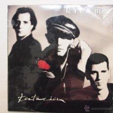 Discos de vinilo: 3 LP VINILO LA UNION. Lote 82771882