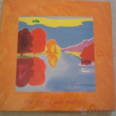 Dischi in vinile: THE FRANK AND WALTERS WALTER'S TRIP . Lote 54245845