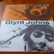 Discos de vinilo: GLYNT JOHNS-LADY JANE-SINGLE.. Lote 54246127
