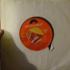 Discos de vinilo: PEQUEÑO DISCO SINGLE - DANIEL VELAZQUEZ. Lote 54256245