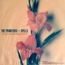Discos de vinilo: THE PRIMITIVES EP SPELLS. Lote 54256431