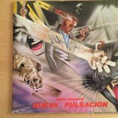 Discos de vinilo: JAIME NOGUEROL: NUEVA PULSACION. Lote 54260758