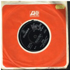 Discos de vinilo: THE SEEKERS - MYRA / WHEN WILL THE GOOD APPLES FALL - SINGLE 1967 - MADE IN ENGLAND. Lote 54262185