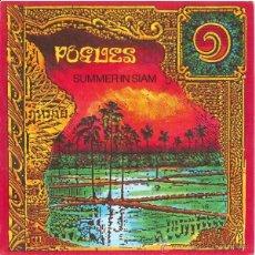Discos de vinilo: THE POGUES - SUMMER IN SIAM. Lote 54264298