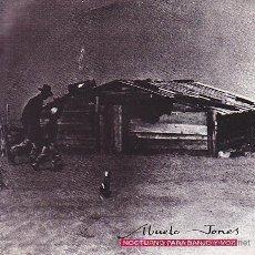 Discos de vinilo: ABUELO JONES - NOCTURNO PARA BANJO Y VOZ. Lote 54270456