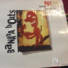 Discos de vinilo: BANANA BOATS LP NO TENGO BANDERA.. Lote 54294110