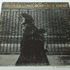 Discos de vinilo: NEIL YOUNG ( AFTER THE GOLD RUSH ) USA-1970 LP33 REPRISE RECORDS. Lote 19274470