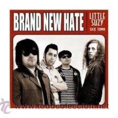 Discos de vinilo: BRAND NEW HATE - LITTLE SUZY. Lote 54311523