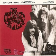 Discos de vinilo: THE MOURNING AFTER - DO YOUR THING. Lote 54312137