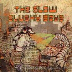 Discos de vinilo: THE SLOW SLUSHY BOYS - THE DUCK / THE WORM . Lote 54312842