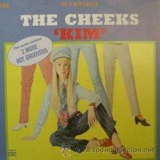 Discos de vinilo: THE CHEEKS - KIM . Lote 54313764