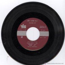 Discos de vinilo: JOCS I RITME. VOL.I. TIC. SOLS VINIL. EP. Lote 226947740