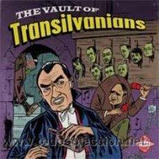Discos de vinilo: TRANSILVANIANS - THE VAULT OF... (PRECINTADO. Lote 54318649