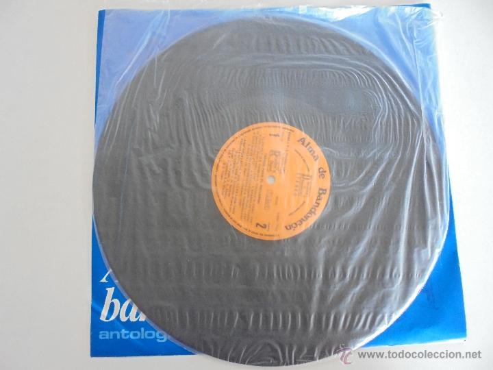 Discos de vinilo: ALMA DE BANDONEON. ANTOLOGIA DEL TANGO. 5 DISCOS. VER FOTOGRAFIAS ADJUNTAS. - Foto 10 - 54319355