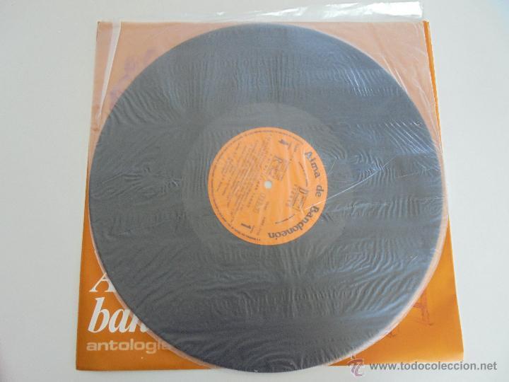 Discos de vinilo: ALMA DE BANDONEON. ANTOLOGIA DEL TANGO. 5 DISCOS. VER FOTOGRAFIAS ADJUNTAS. - Foto 19 - 54319355