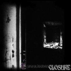 Discos de vinilo: CLOSURE 7 EP. Lote 54325947