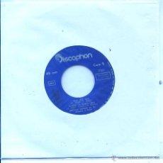 Discos de vinilo: ANTONIO MACHIN / DILE / GLORIA (EP 1963). Lote 54353491