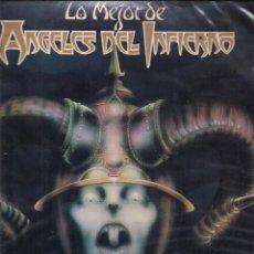Discos de vinilo: LO MEJOR DE ANGELES DEL INFIERNO. WEA 1987. EDICION ESPAÑA.. Lote 54373283