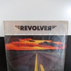 Discos de vinilo: LP DE REVOLVER. Lote 54406884