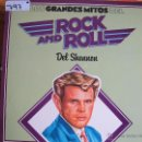 Discos de vinilo: LP - DEL SHANNON - GRANDES MITOS DEL ROCK AND ROLL (SPAIN, ABC RECORDS 1977). Lote 54414985