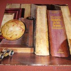 Discos de vinilo: LOS BRAVOS HISTORIA DE LOS BRAVOS 2LP COLUMBIA CARPETA ABIERTA GATEFOLD. Lote 58273004