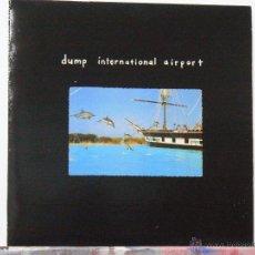 "Discos de vinil: DUMP-INTERNATIONAL AIRPORT (10"". MINI-ALBUM . SMELLS LIKE RECORDS. 1994) JAMES MCNEW (YO LA TENGO). Lote 275469288"