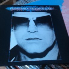 Discos de vinilo: ELTON JOHN - VICTIM OF LOVE - LP 1979 USA . Lote 54453621