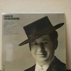 Discos de vinilo: DISCO LP JUANITO VALDERRAMA 1971. Lote 54466018