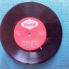 Discos de vinilo: LARA Y CONJUNTO 1968 A LA RO RO (E INSTRUMENTAL) PARIS RHOVYL CONTAMOS CON... VD. Lote 54469338