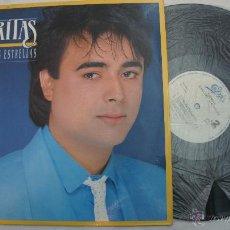 Discos de vinilo: TIJERITAS - SUEÑO CON LAS ESTRELLAS - 1986. Lote 54473108