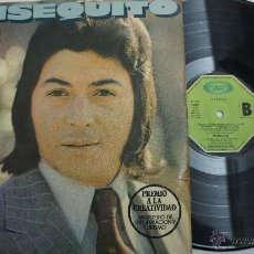 Discos de vinilo: PANSEQUITO - 1974. Lote 54473358