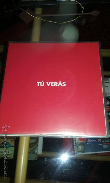 SG LOS RONALDOS - TÚ VERÁS- 1992 (Música - Discos - Singles Vinilo - Grupos Españoles de los 70 y 80)