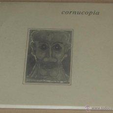 Discos de vinilo: CORNUCOPIA SHOVE RECORDS. Lote 54481866