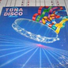 Disques de vinyle: TUNA DISCO 2. Lote 54489390