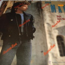 Discos de vinilo: RICHARD MARX - RIGHT HERE WAITING . Lote 54489508