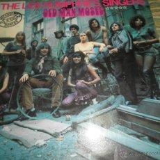 Discos de vinilo: THE LES HUMPHRIES SINGERS - OLD MAN MOSES LP - ORIGINAL ALEMAN - DECCA RECORDS 1971 -. Lote 54499305