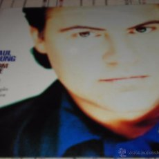 Discos de vinilo: PAUL YOUNG LP FROM TIME TO TIME. Lote 54517671