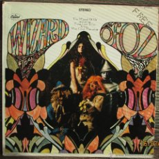 Discos de vinilo: THE WIZARD OF OZ AND OTHER TRANS LOVE TRIPS BY THE WEST COAST WORKSHOP - LP 1967 - CAPITOL ST 2776. Lote 54350267