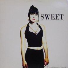 Discos de vinilo: SWEET-MISMO TITULO 1990 LP VINILO SPAIN. Lote 54536690