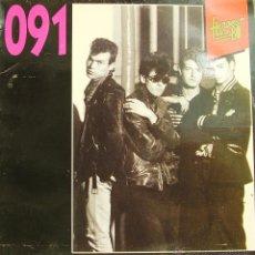 Discos de vinilo: 091-HEROES DE LOS 80 LP VINILO 1991 SPAIN. Lote 54537619